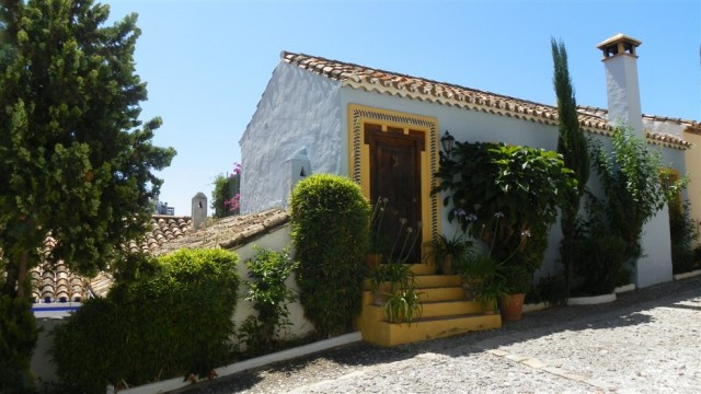 Townhouse in La Heredia