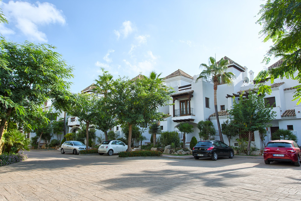 Townhouse in Benahavis