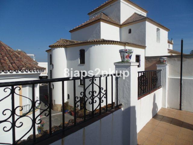 Townhouse in Estepona