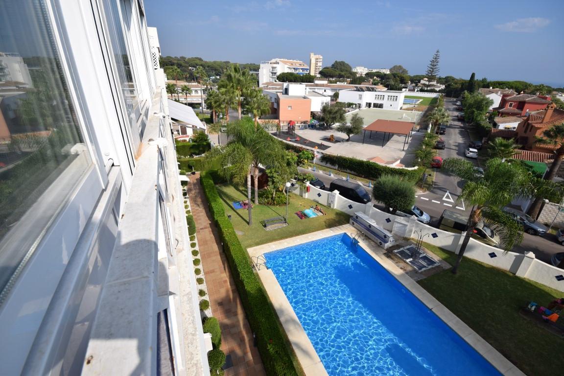 Apartment in El Rosario