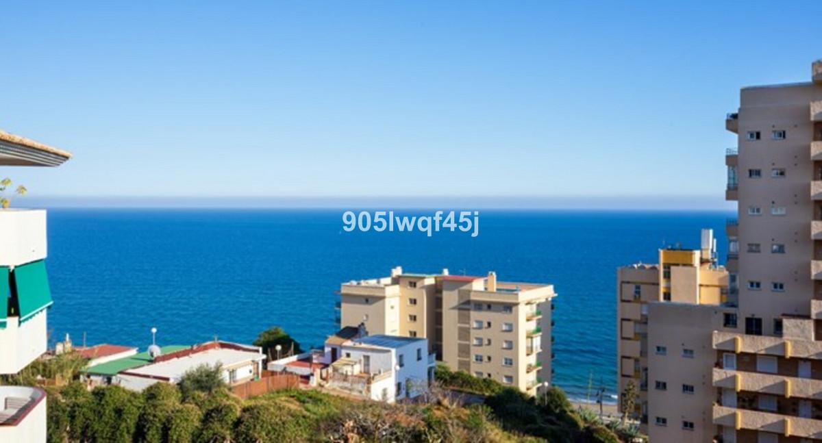 Mitte Stock Wohnung zu verkaufen in Torreblanca R3585259