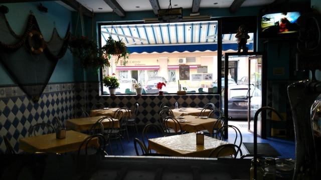 Restaurant - Estepona