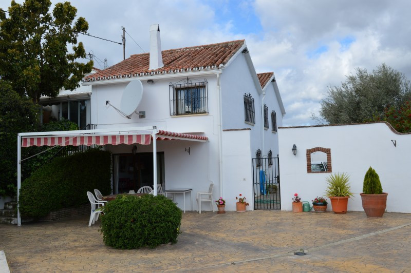 Detached House - Alhaurín El Grande