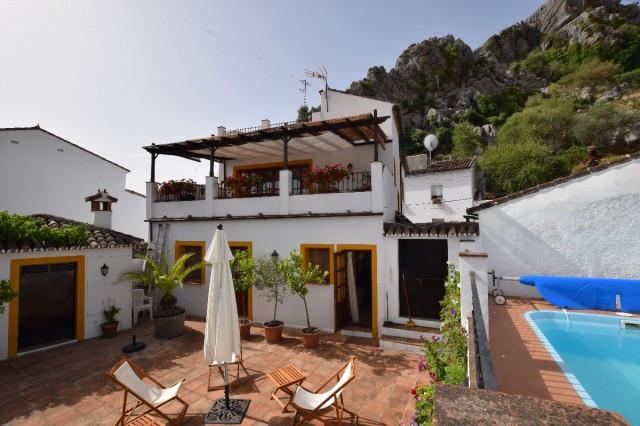 Detached House - Ronda