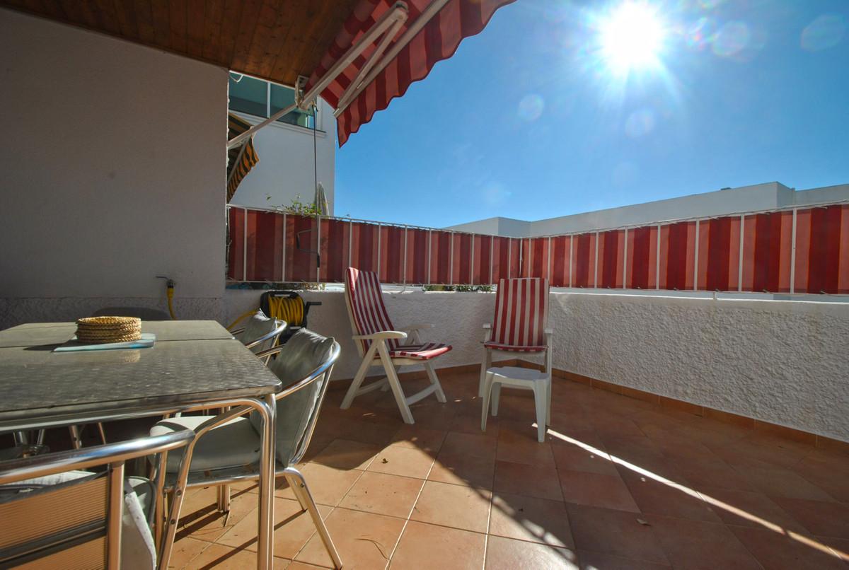 Terraced House - Benalmadena Pueblo