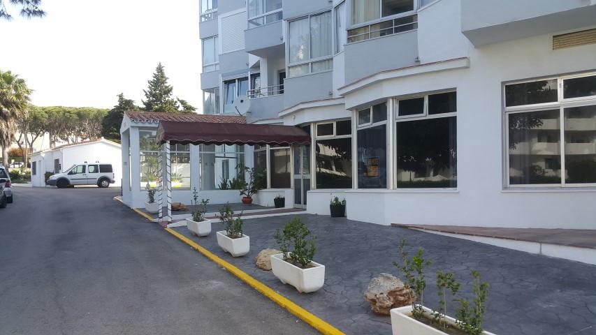 Restaurant - Calahonda