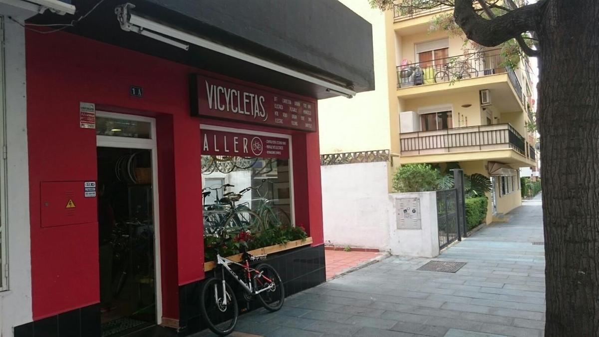 Business - Marbella