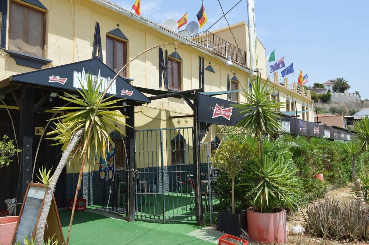 Hotel - Alora