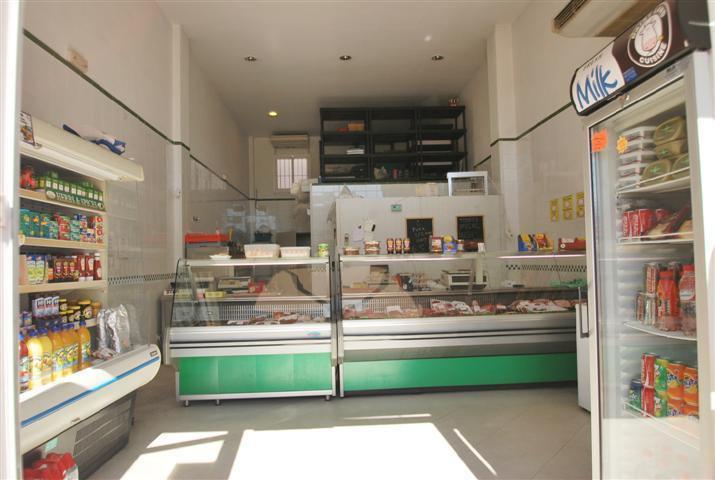 Shop - Calahonda