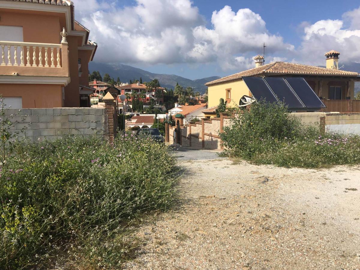 Residential Plot - El Coto