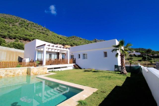 Detached House - Mijas