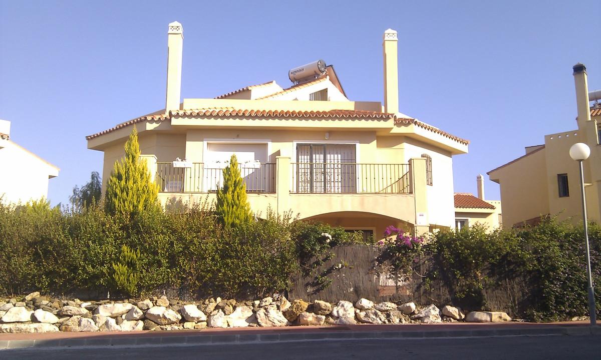 Semi-Detached House - Mijas Costa