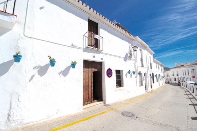 Semi-Detached House - Mijas