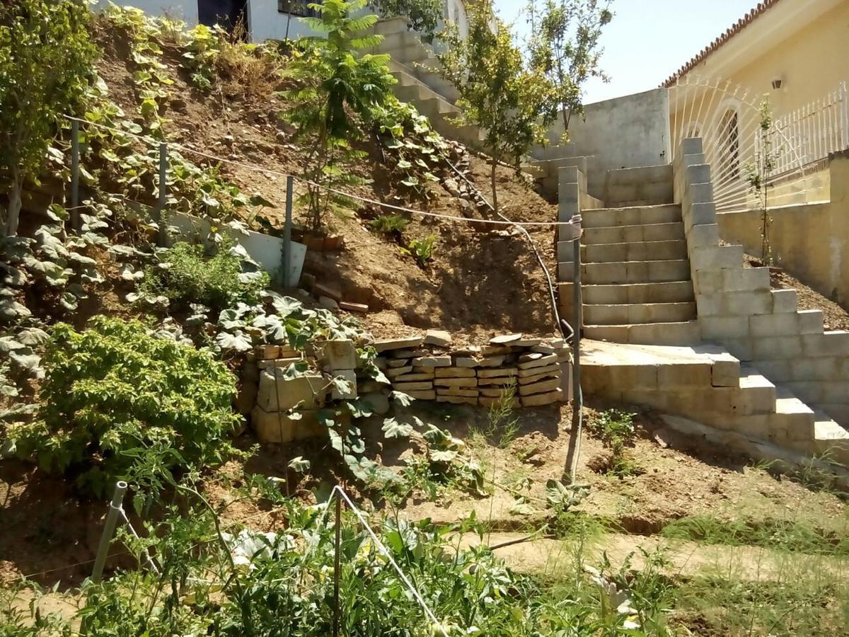 Residential Plot - Benalmadena Costa