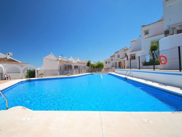 Terraced House - Marbella