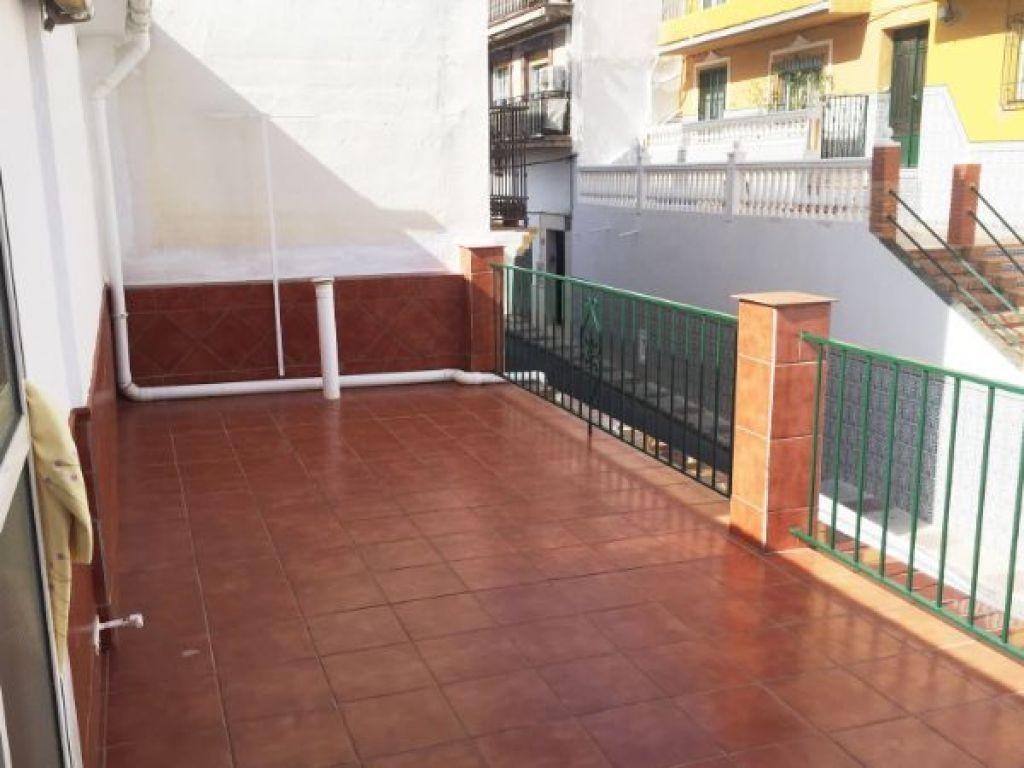 Terraced House - Benalmadena