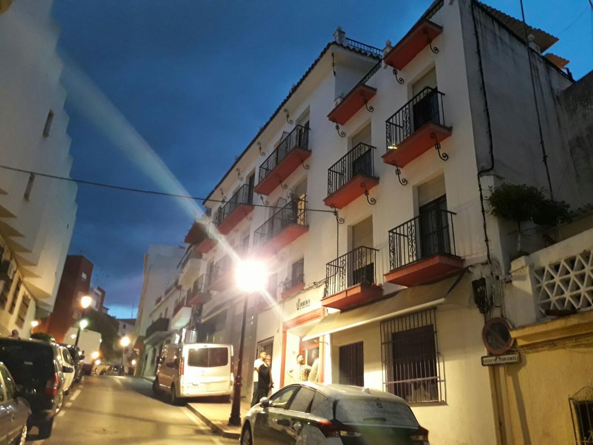 Hostel - Marbella