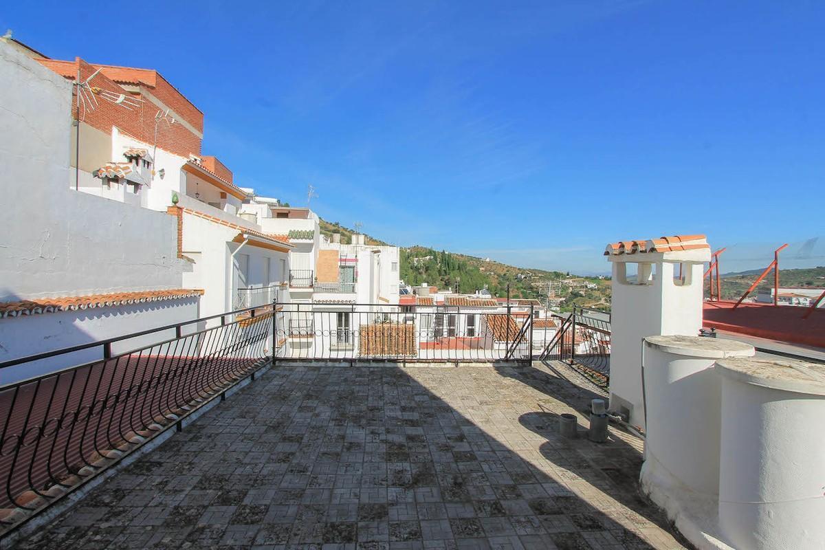 Terraced House - Tolox