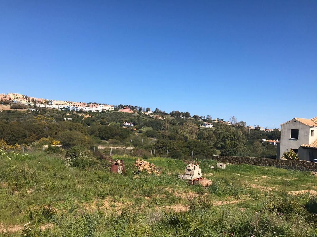 Land - San Roque