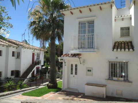 Terraced House - Benalmadena Costa