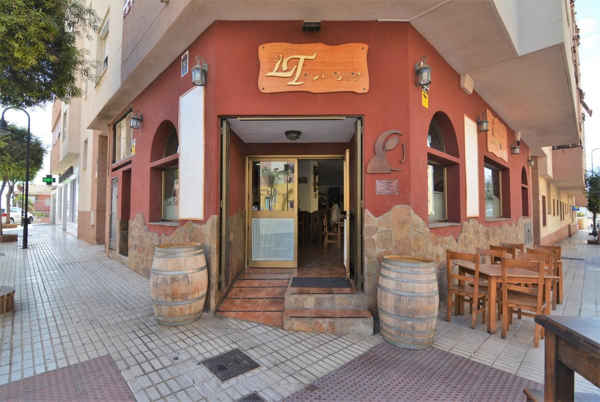 Restaurant - Mijas