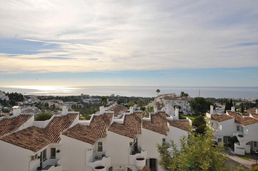 Terraced House - Calahonda