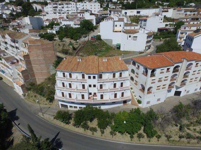 Hotel - Casarabonela