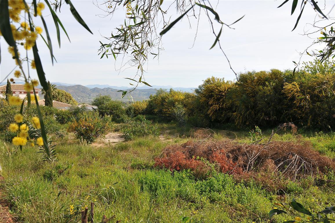 Residential Plot - Alhaurín El Grande
