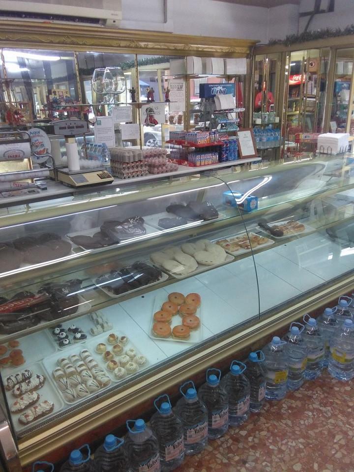 Shop - Malaga Centro