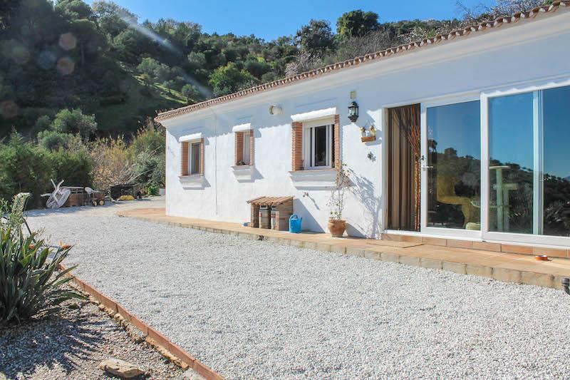 Detached House - Casarabonela