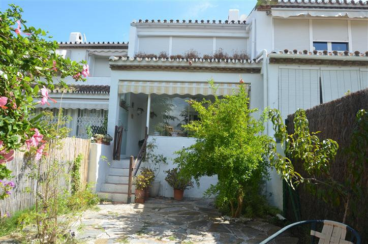 Terraced House - La Duquesa