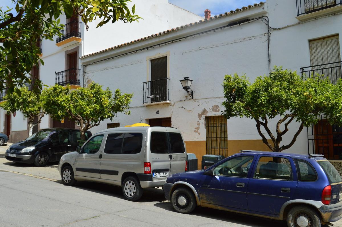 Terraced House - Valle De Abdalajis