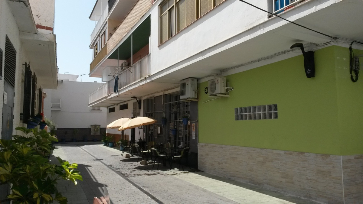 Restaurant - La Cala De Mijas