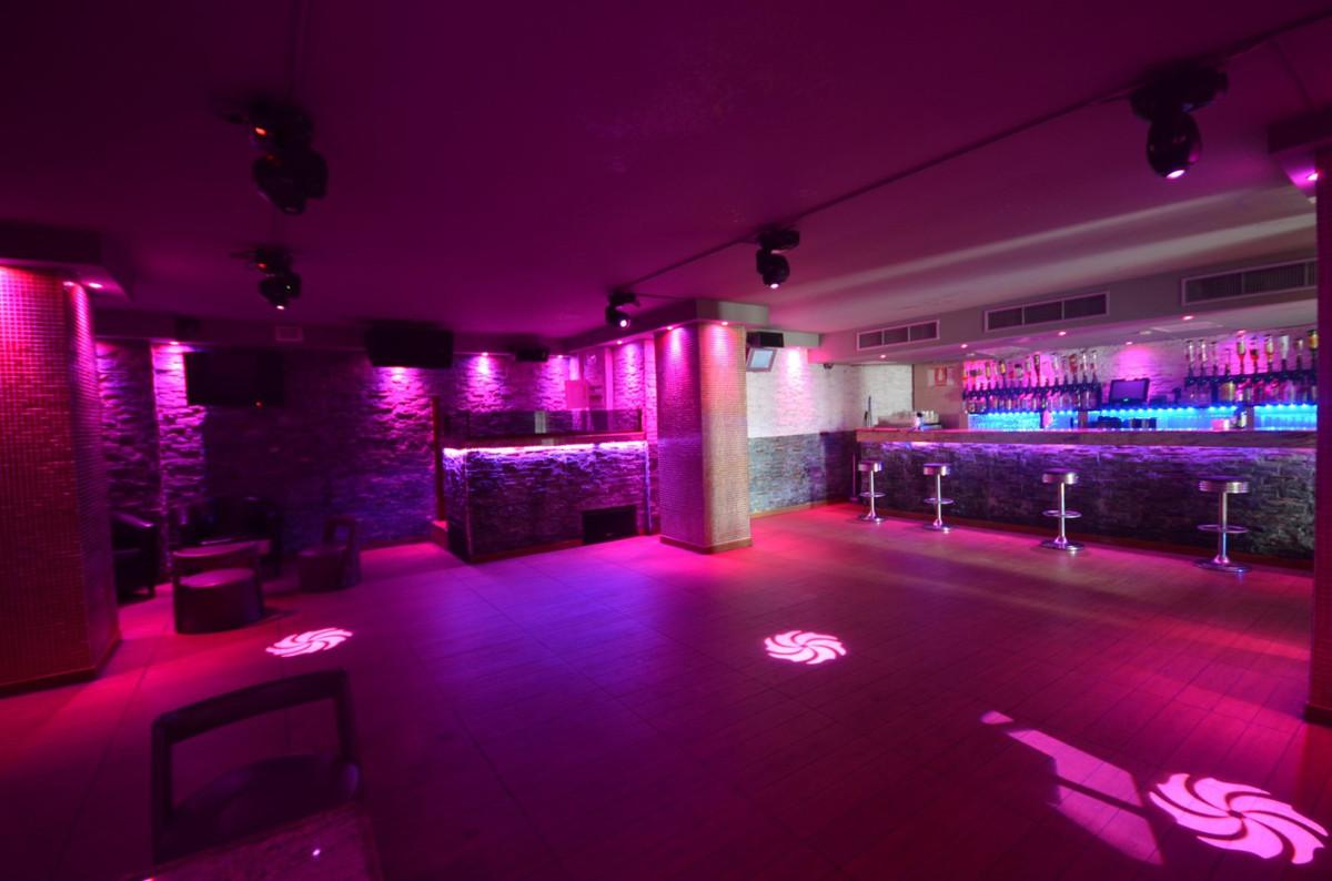 Night Club - Puerto Banús