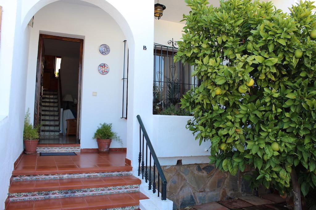 Terraced House - Mijas