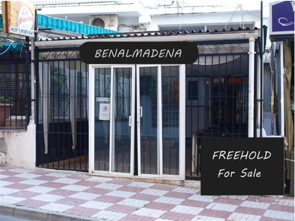 Bar - Benalmadena Costa
