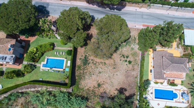 Residential Plot - Calahonda