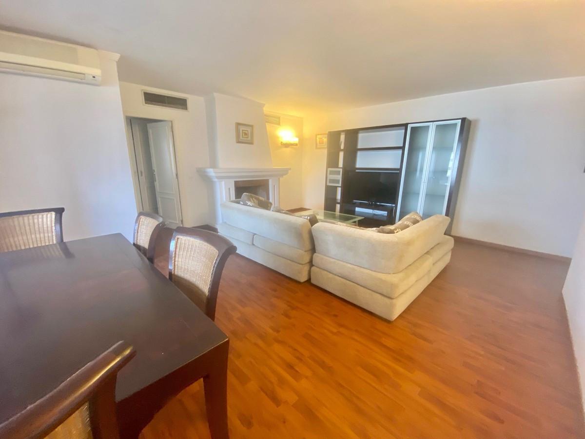 1 bedroom apartment for sale puerto banus