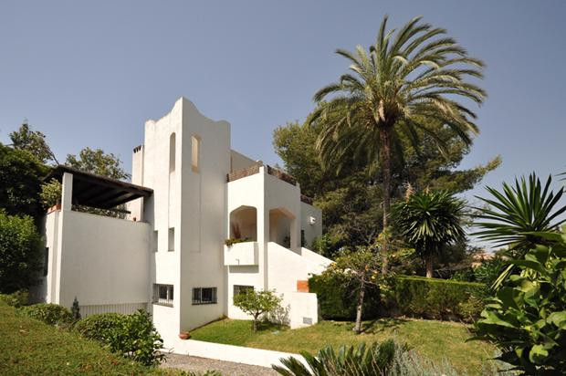 Detached House - Puerto Banús