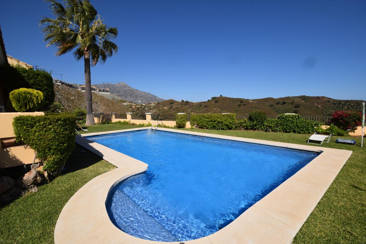 Freistehende Villa in Benahavís R541305