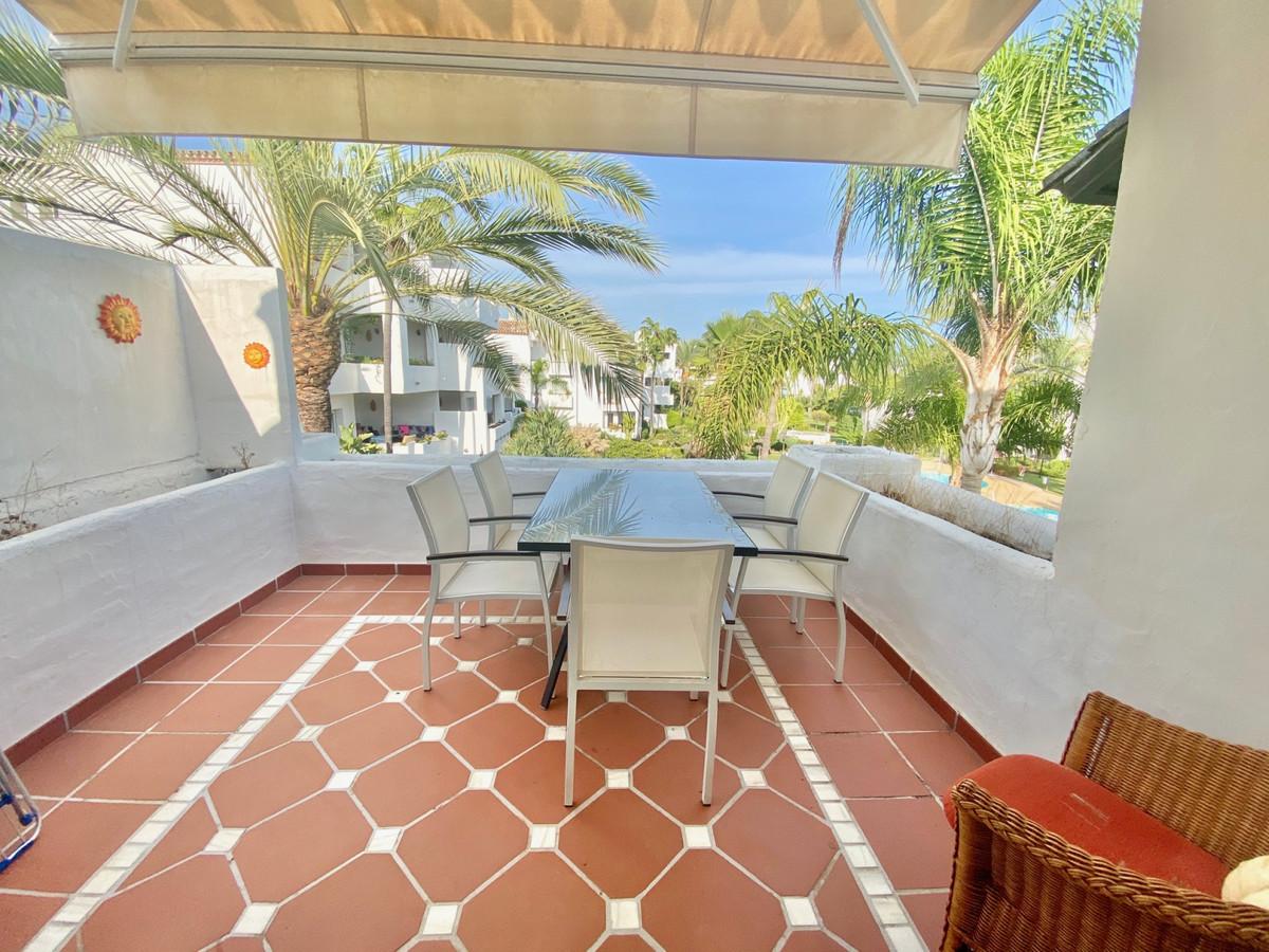 Apartment Penthouse in Costalita, Costa del Sol