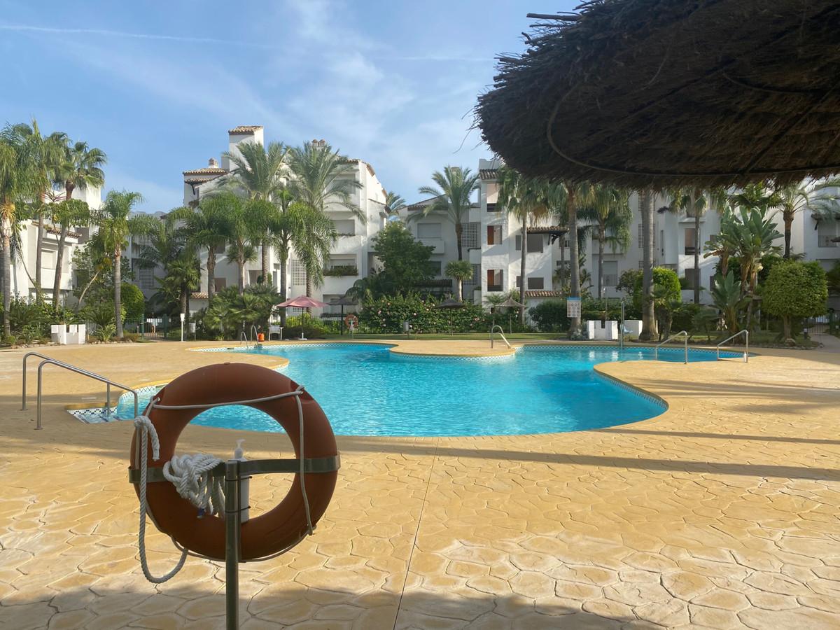 Appartement Penthouse à Costalita, Costa del Sol
