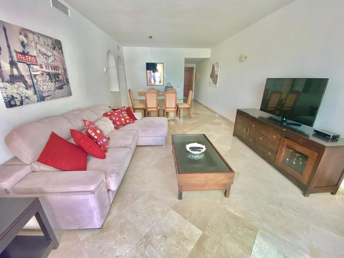 Apartamento Ático en Costalita, Costa del Sol