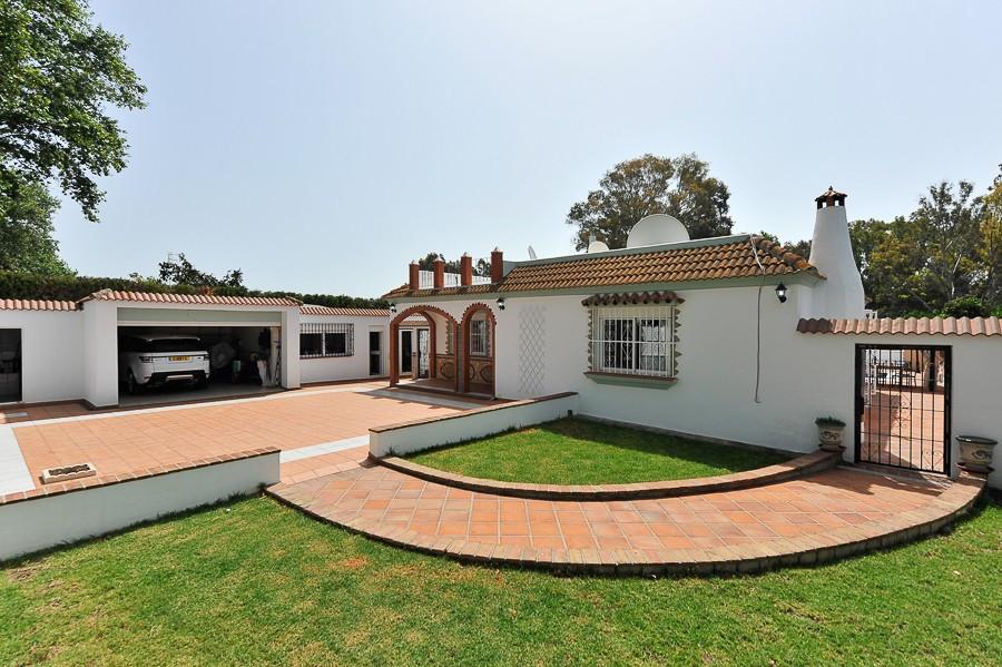 Villa 3 Dormitorios en Venta Sotogrande