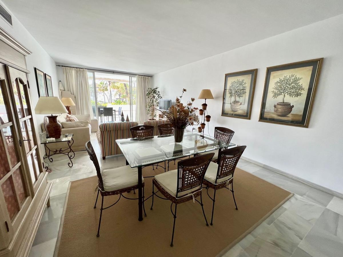 R3501676 Apartment Estepona, Málaga, Costa del Sol