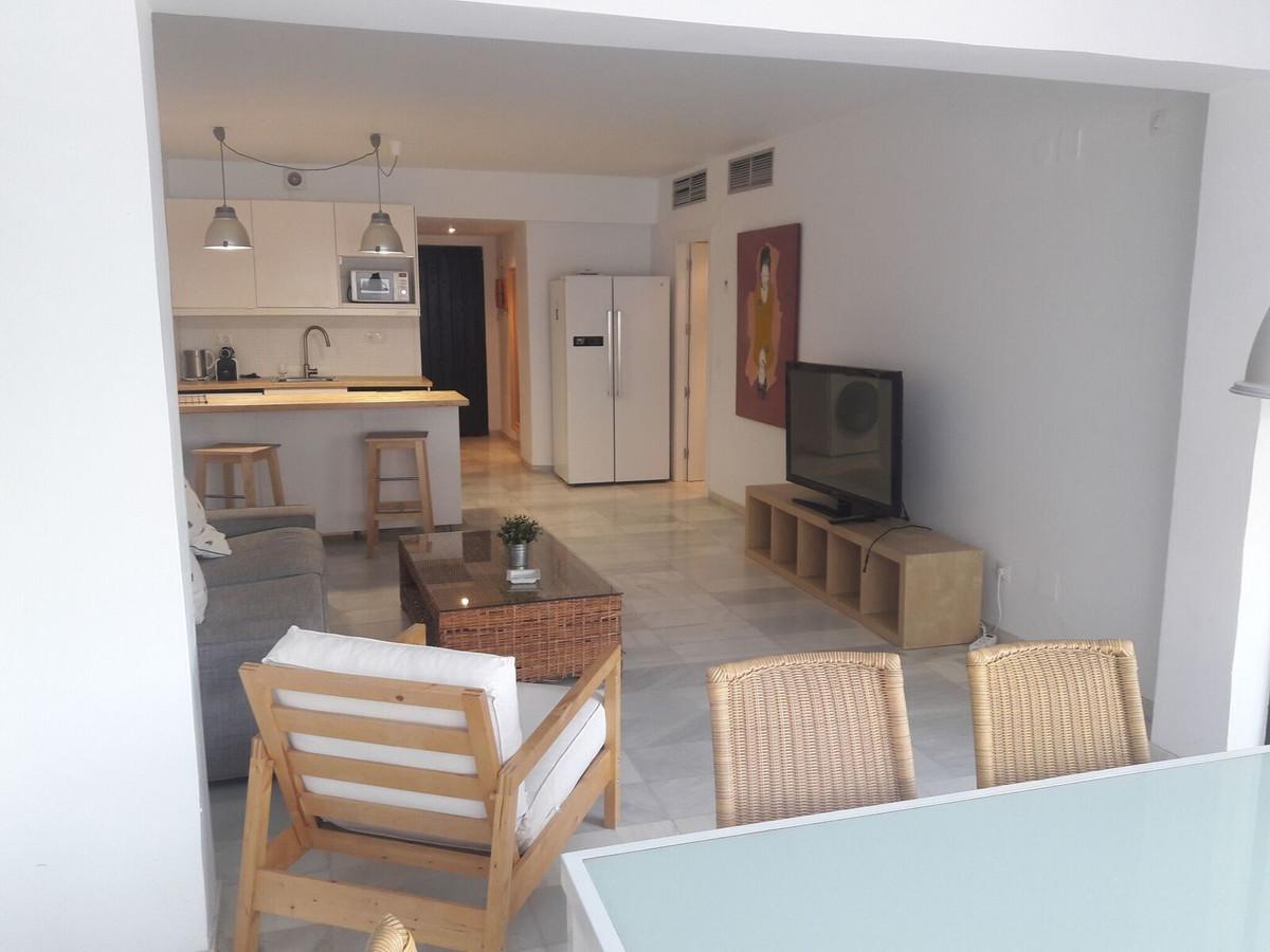 Apartment for sale in Marbella - Puerto Banus - Marbella - Puerto Banus Apartment - TMRO-R3274387