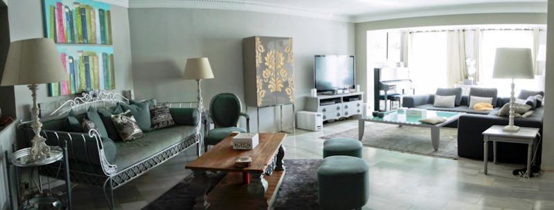 2 dormitorio apartamento en venta puerto banus