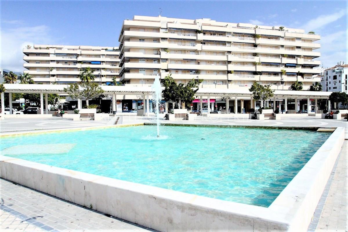 Apartment for sale in Marbella - Puerto Banus - Marbella - Puerto Banus Apartment - TMRO-R261769