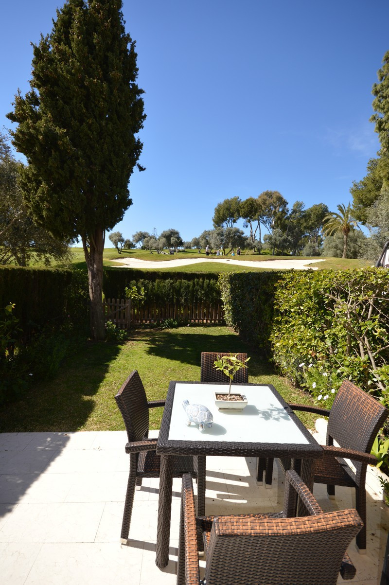 Refurbished! 2 bedroom townhouse overlooking the Aloha golf course! Unbeatable location just minutes,Spain