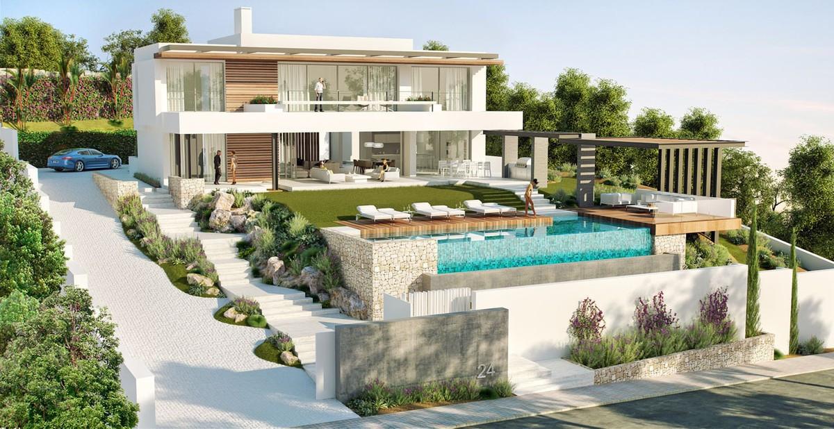 House en Benahavís R2820647 2